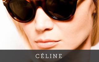 Celine Solglasögon