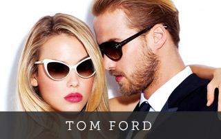 Tom Ford Solglasögon