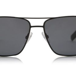 Boss by Hugo Boss Boss 0521/S Polarized Solglasögon från Boss by Hugo Boss i färgen Black.