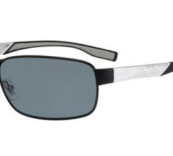 Boss by Hugo Boss Boss 0569/P/S Polarized Solglasögon från Boss by Hugo Boss i färgen White.