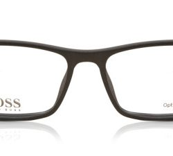 Boss by Hugo Boss Boss 0680/N Glasögon från Boss by Hugo Boss i färgen Dark Grey.