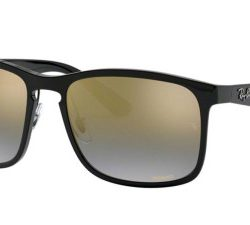 Ray-Ban Tech RB4264 Chromance Polarized Solglasögon från Ray-Ban Tech i färgen Black.