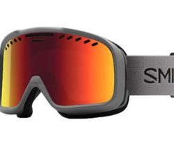 Smith Goggles Smith PROJECT Solglasögon från Smith Goggles i färgen Charcoal Grey.
